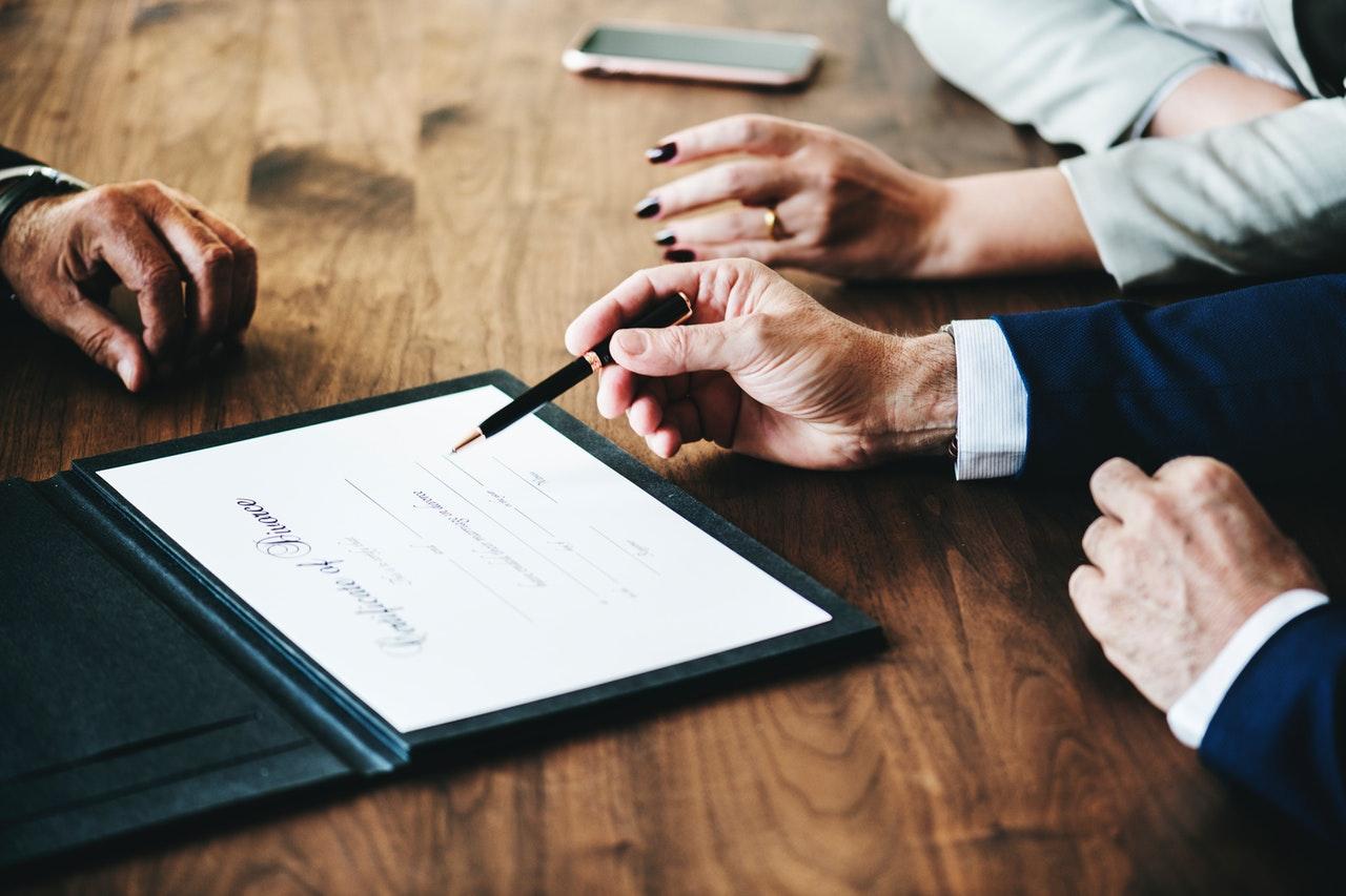 חפשו עורך דין גירושין במרכז שיגן על האינטרסים שלכם